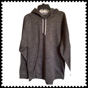 Majestic Men's Thermabase Fleece Hoodie